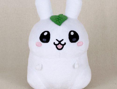Sugar Bunny Shop puddle bunny plush
