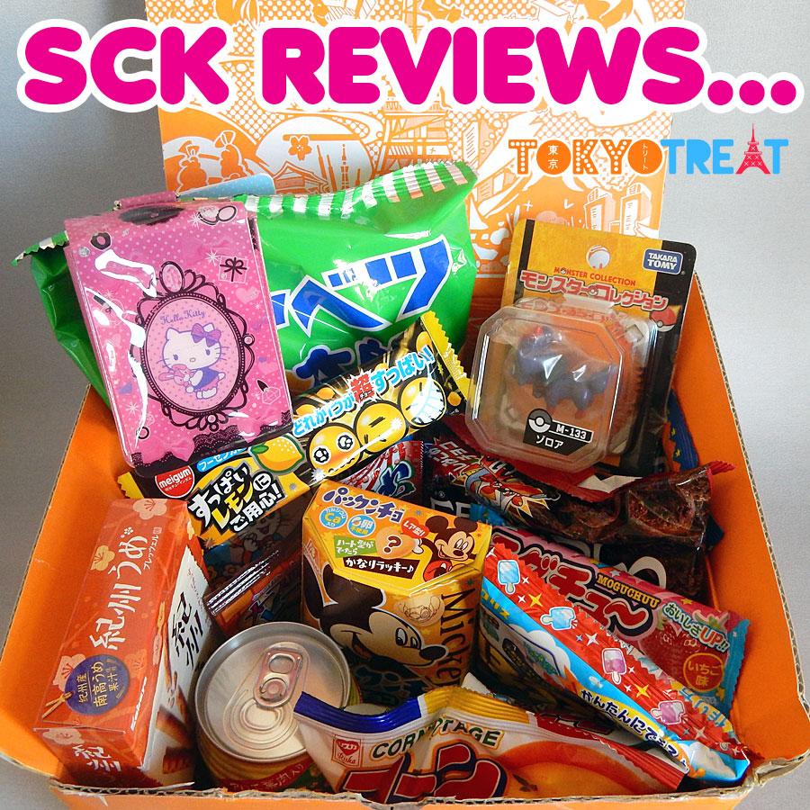 tokyotreat review
