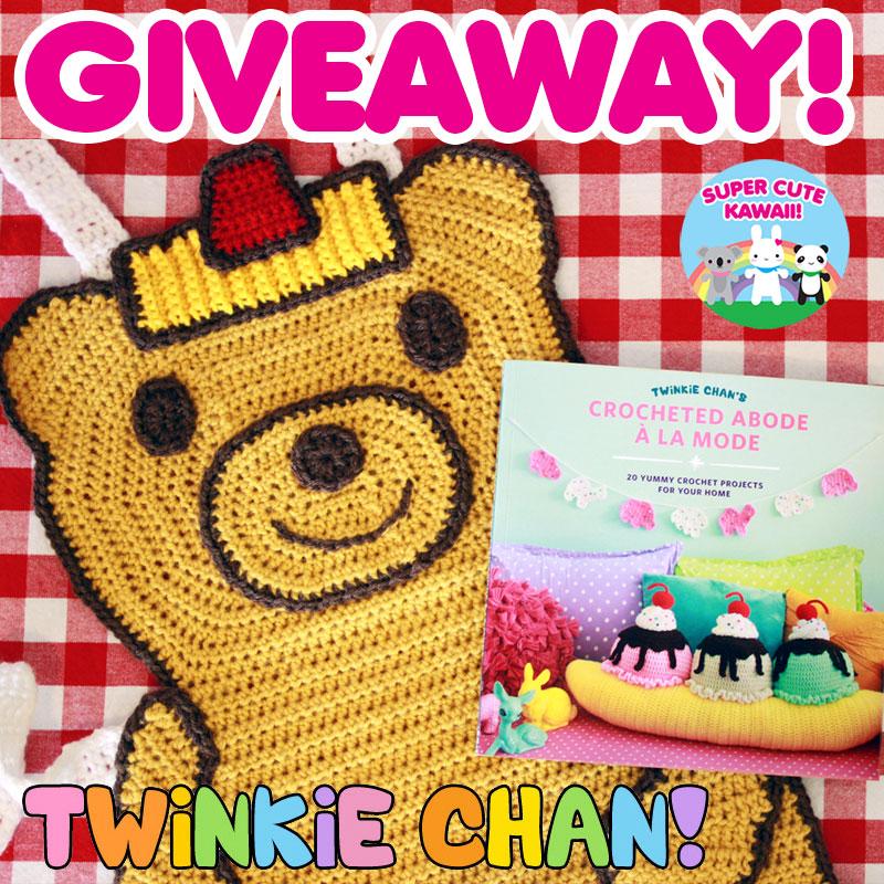 twinkie chan giveaway